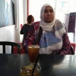 Aida Hashim Profile Picture