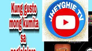 Watch video: Kung gusto mong kumita sa paglalalaro, panoorin mo ito ???  #BIGTIMECASH