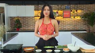 Watch video: [No Bra] EASY Vegetable Stir Fry Recipe - Pong's Kitchen