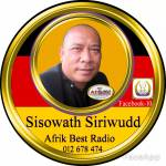Sisowath Siriwudd Afrik Best Radio Profile Picture